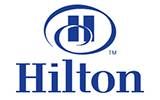 The Hilton Hotel group