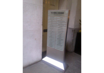 Freestanding Signs for Freestanding Directory Sign