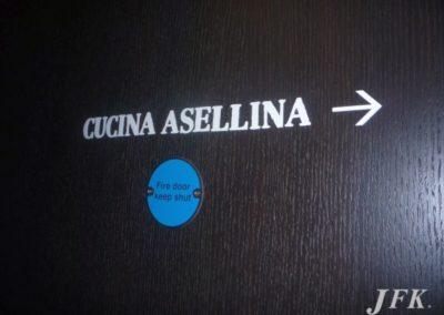 Vinyl Signage for Me Hotel