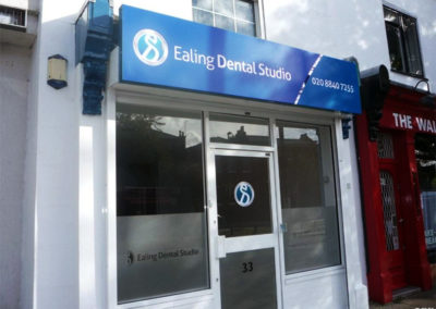 Posts & Panels for Ealing Dental Studio