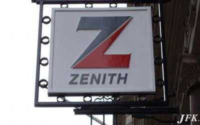 Projecting Signs for Zenith