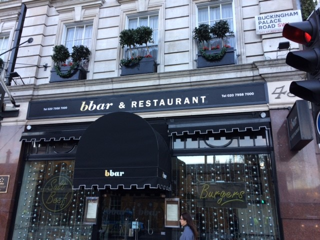 Awnings & Canopies for bbar