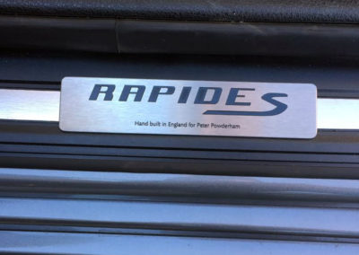 Rapides