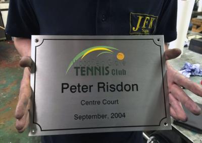 Peter Risdon