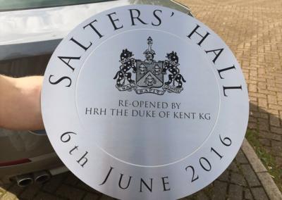 Salters Hall