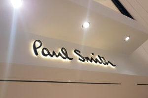 Illuminated Letter Signage